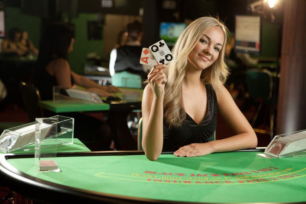 Cara Aman Main Blackjack Casino Online Muka Casino